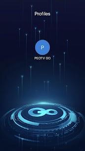 PEO TV Go APK 2