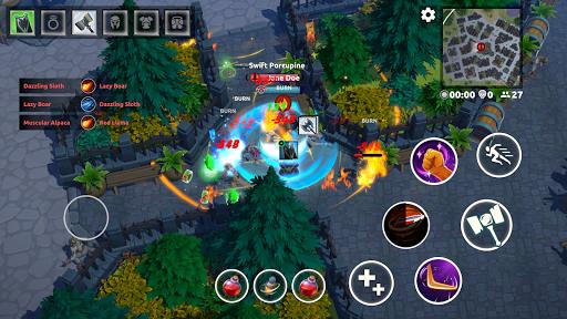 FOG - MOBA Battle Royale 0.9.3 Screenshots 7