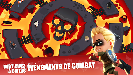 Battlelands Royale Capture d'écran