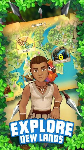 Puzzle Island  screenshots 4