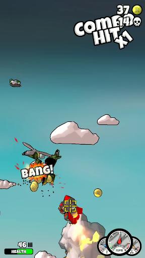 Rocket Craze 3D apkmr screenshots 7