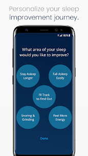 SleepScore™  Apps on For Pc (Windows 7, 8, 10 And Mac) 1