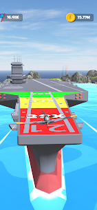Sling Plane 3D (MOD, Unlimited Money) For Android 5