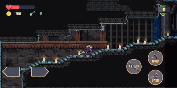 Castle of Varuc: Action Platformer 2D Hack & Cheats Online 3