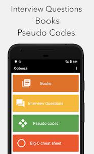 Codenza Pro 2.9 Apk 2