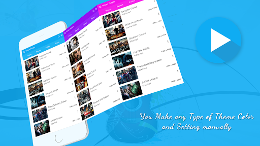 Max Player  Screenshots 4