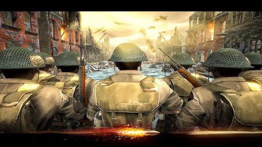 Gun Strike Ops: WW2 - World War II fps shooter  Screenshots 24