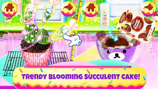 Unicorn Chef: Baking! Cooking On Pc | How To Download (Windows 7, 8, 10 And Mac) 3
