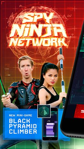 Spy Ninja Network - Chad & Vy  screenshots 1