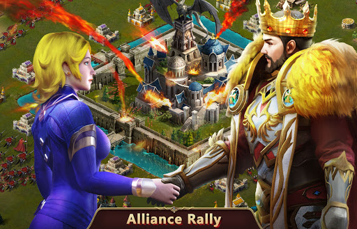 Road of Kings - Endless Glory  screenshots 12