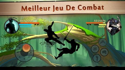 Télécharger Shadow Fight 2  APK MOD (Astuce) screenshots 2