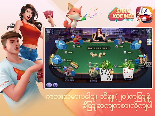 Shan Koe Mee ZingPlay -  u101bu103du1019u1039u1038u1000u102du102fu1038u1019u102eu1038 screenshots 9