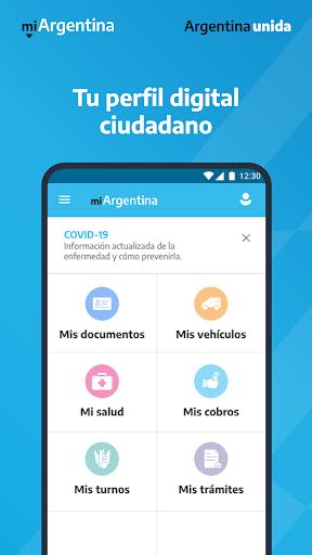 Mi Argentina android2mod screenshots 1