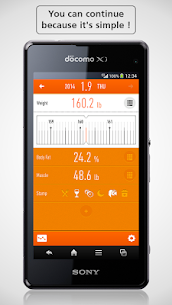 Weight Loss Tracker  For Pc – (Free Download On Windows 7/8/10/mac) 1