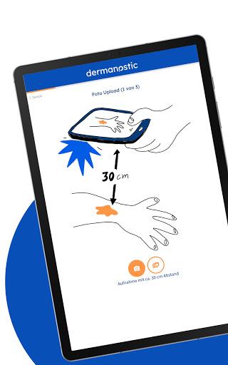 dermanostic - online dermatologist 1.9.3 Screenshots 17