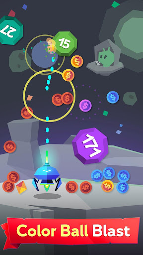 Color Ball Blast 2.0.6 screenshots 3