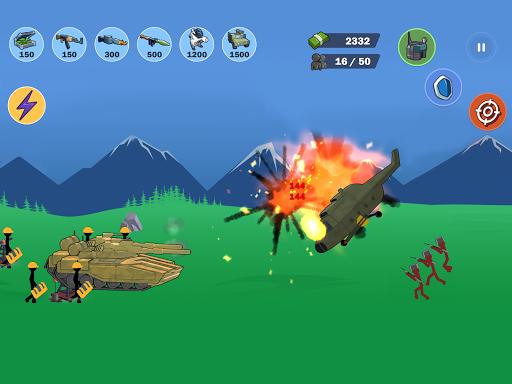 Stickman World Battle 1.02 screenshots 18