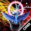 DX Orb Dark Ring for Ultraman ORB Icon