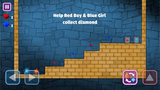 Hardboy and Lightgirl Online Multiplayer 2.7 Screenshots 8