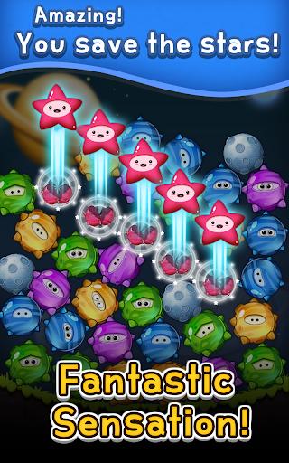 Star Link Puzzle - Pokki PoP Quest  screenshots 3