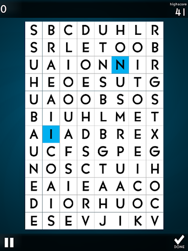 Word Tower: Word Search Puzzle 1.0.5 screenshots 6