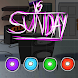 Sunday FNF mod - relaxed music battle - Androidアプリ