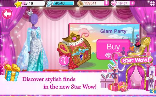 Star Girl - ????️Fashion ????Makeup