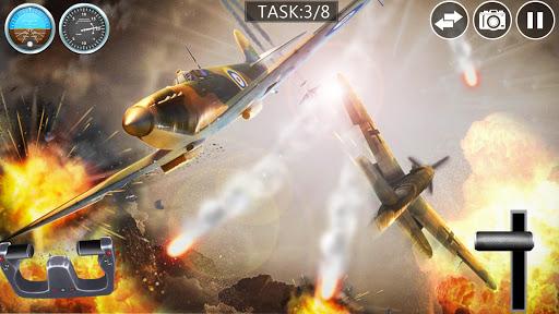 Real 3D Air combat 1.1.1 de.gamequotes.net 2