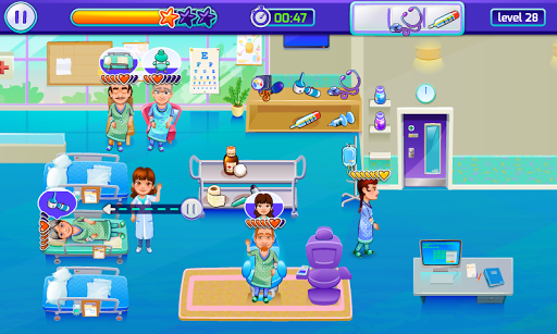 My Hospital: Doctor Game 1.21 screenshots 6