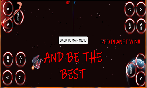 Planet Attacks – X (Multiplayer) Hack Online (Android iOS) 4