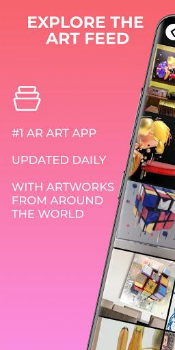 Artivive 3.0.22 Screenshots 4