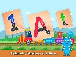 ABCInfinite - Kids Tracing &  Baby Phonics Games