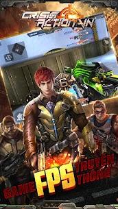 Game Tập Kích 3
