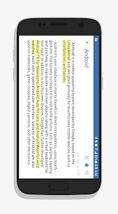 FNote – Folder Notes, Notepad (UNLOCKED) 3.1.0 Apk 4