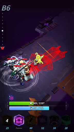Alchemy Knight 1.0.5 screenshots 19