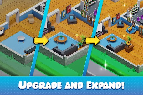 Idle Family Sim – Life & Success Manager 0.10.0 2