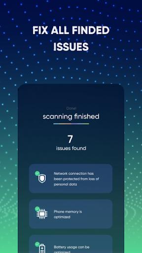 Security Master - Boost, Defend, Clean apktram screenshots 4