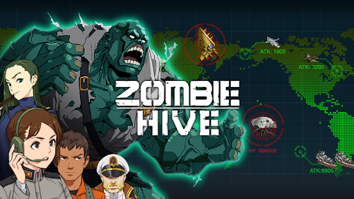 Zombie Hive  screenshots 2