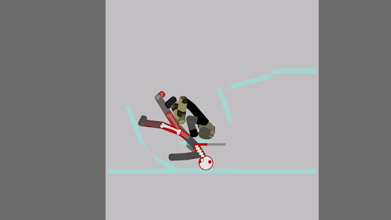 Stickman Backflip Killer 5 Screenshot