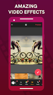 Vizmato – Video Editor & Slideshow maker! Screenshot