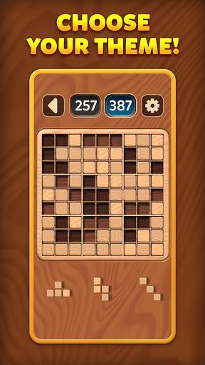 Braindoku - Sudoku Block Puzzle & Brain Training  screenshots 4