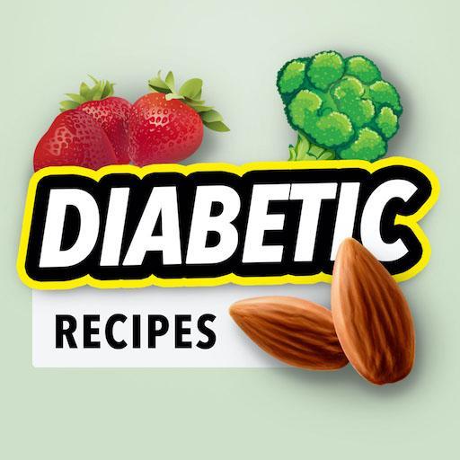 Baixar Diabetic Recipes app