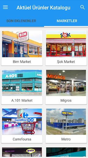 Güncel Aktüel Mağaza Ürünleri  screenshots 2