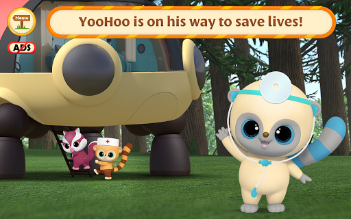 YooHoo: Pet Doctor Games! Animal Doctor Games! 1.1.7 screenshots 18