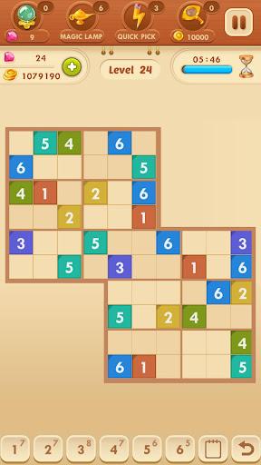 Sudoku Quest 2.9.91 screenshots 3