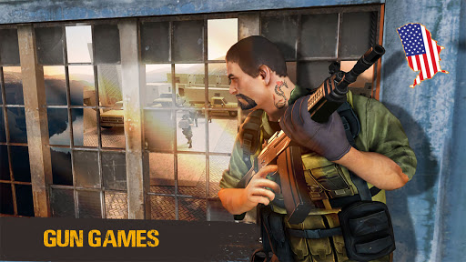 New Gun Games Free : Action Shooting Games 2020 1.9 screenshots 6