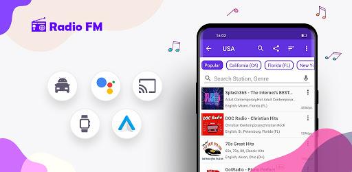 Radio FM - Apps on Google Play