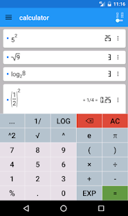 Mathematics Screenshot
