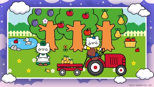 Hello Kitty: Good Night apktram screenshots 12