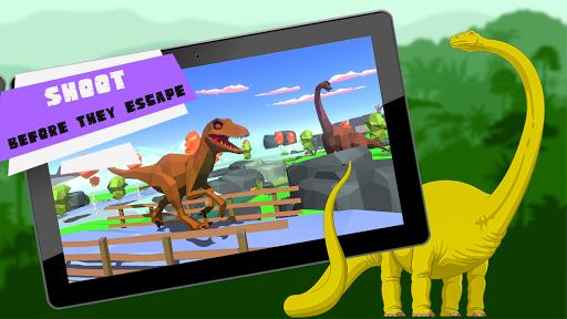 Wild Dinosaur Hunter: Dino Hunting Games 0.6 screenshots 8